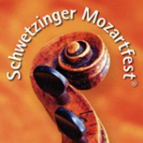 Bild Veranstaltung: Schwetzinger Mozartfest