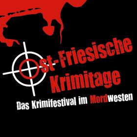Bild Veranstaltung: Ostfriesische Krimitage