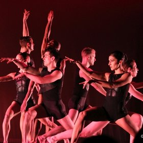 Image Event: Jon Lehrer Dance Company