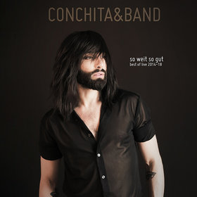 Image: Conchita & Band