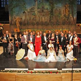 Bild Veranstaltung: Die große Johann Strauß Gala