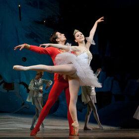 Image: Der Nussknacker - Russisches Ballettfestival Moskau