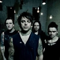 Bild: Bullet For My Valentine