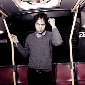 Image: Chuck Prophet & The Mission Express