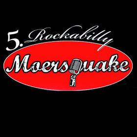 Bild Veranstaltung: Rockabilly Moersquake 2017