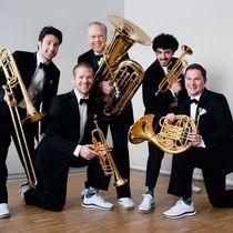 Bild Veranstaltung Canadian Brass