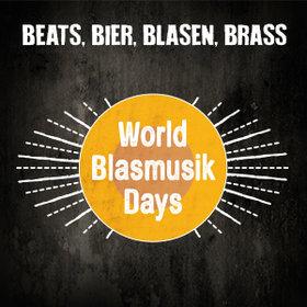 Bild Veranstaltung: WORLD BLASMUSIK DAYS 2018