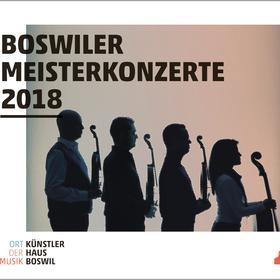 Bild Veranstaltung: Meisterkonzerte