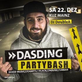 Bild Veranstaltung: DASDING Partybash