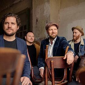 Image Event: Henrik Freischlader Band