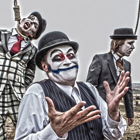 Image: The Tiger Lillies