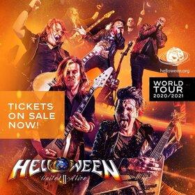 Image Event: Helloween