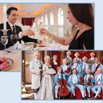 Bild: Konzerte des Berliner Residenz Orchesters