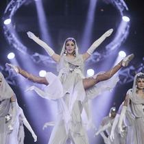 Bild: Show Ballett Todes