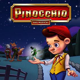 Bild Veranstaltung: Pinocchio - das Musical