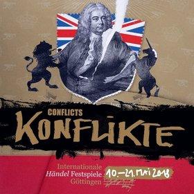 Bild Veranstaltung: Internationale Händel-Festspiele Göttingen