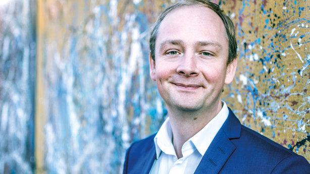 Bild: Christoph Reuter - Alle sind musikalisch (außer manche)