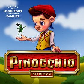 Image: Pinocchio - das Musical