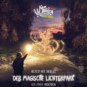 Image Event: Lumagica Rostock