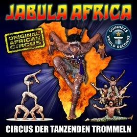 Bild Veranstaltung: JABULA AFRICA