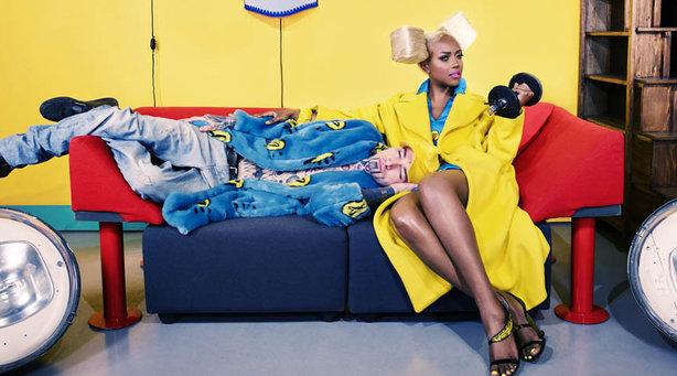 Bild: Believe the Hype - 10 Jahre Missy Magazine