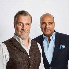 Bild Veranstaltung: Marshall & Alexander
