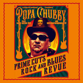 Image Event: Popa Chubby