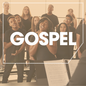 Image Event: Gospel