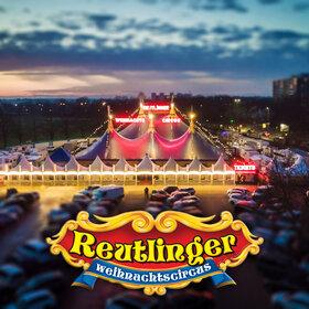 Image Event: Reutlinger Weihnachtscircus