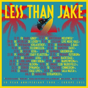 Image Event: Less Than Jake