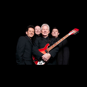 Image: The Searchers in Concert
