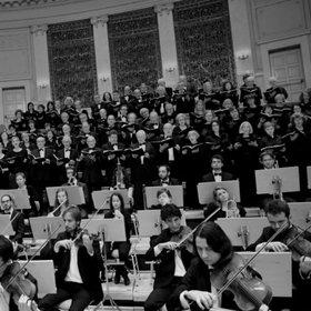 Image: Berner Bach-Chor
