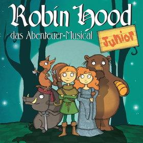 Image: Robin Hood Junior - Das Musical