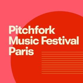 Bild: Pitchfork Music Festival