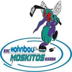 Bild Veranstaltung: ESC Wohnbau Moskitos Essen