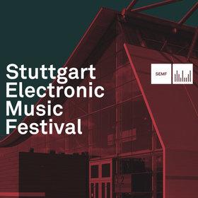 Image: Stuttgart Electronic Music Festival