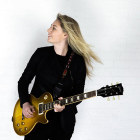 Image: Joanne Shaw Taylor