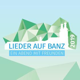 Bild Veranstaltung: LIEDER auf BANZ 2019