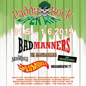 Image Event: Paddy Rock Open Air