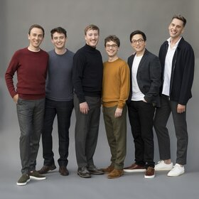 Image Event: The King's Singers