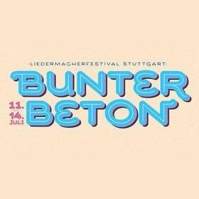 Image: Bunter Beton