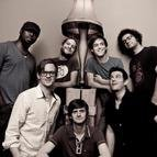 Bild: SNARKY PUPPY - European Tour 2017