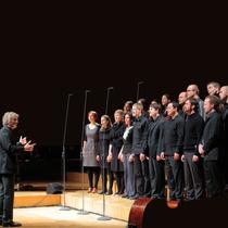 Bild Veranstaltung Christian Steyer & Berliner Solistenchor