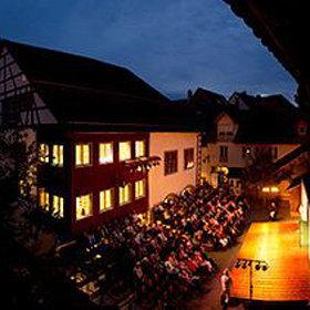 Bild Veranstaltung: Festspiele Wangen