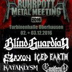 Bild Veranstaltung: Ruhrpott Metal Meeting