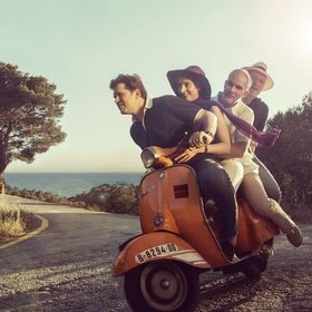 Image Event: Cuarteto Casals