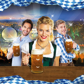 Bild Veranstaltung: Oktoberfest im Europa Park Rust