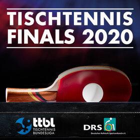 Image Event: Tischtennis Finals: TTBL-Finale