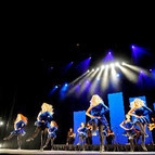 Bild: DANCEPERADOS OF IRELAND - Life, love and lore of the Irish travellers Tour