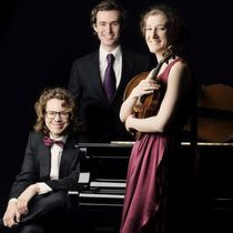 Bild: Van Baerle Trio